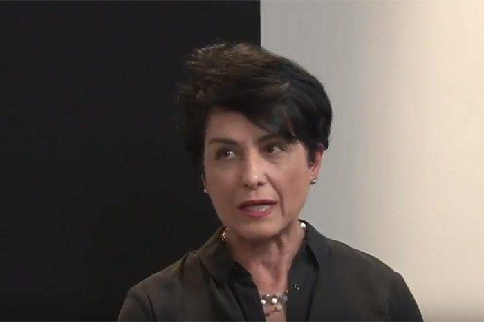 Elsa Cardozo: Emigración forzosa dispara las reacciones internacionales