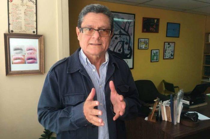 """Gustavo Hernández Salazar: """"Maduro no podrá domesticar al pueblo venezolano"""""""