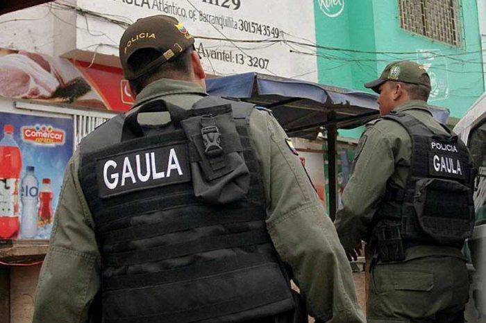 Ocho venezolanos heridos por explosión de granada en Cúcuta