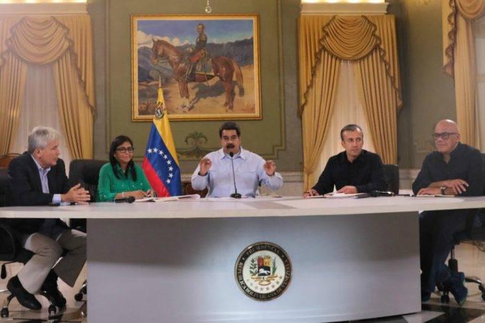 Gobierno anunciará el sábado los precios acordados de los principales rubros del país