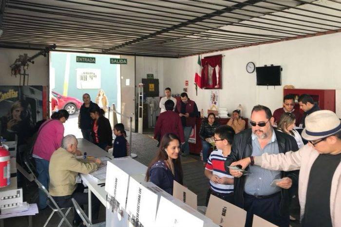 Así amaneció la prensa mexicana en vísperas del resultado electoral