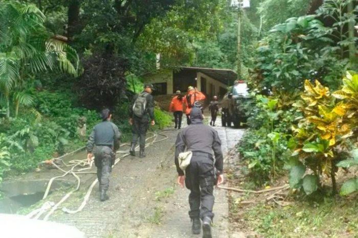Encuentran a siete jóvenes que llevaban dos días extraviados en El Ávila