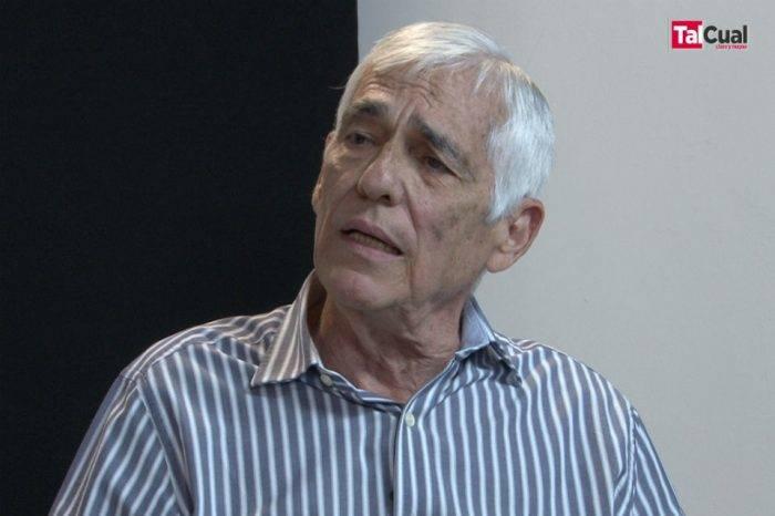 Rafael Orihuela: De 46 mil camas de atención médica quedan menos de 17 mil