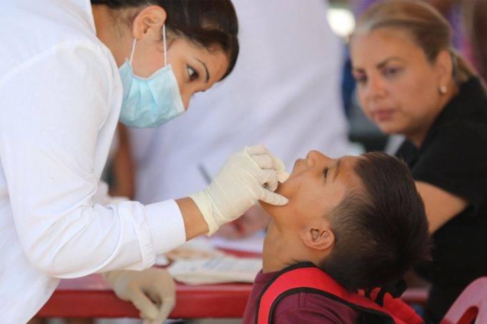 Salud bucal de niños venezolanos va en acelerado deterioro