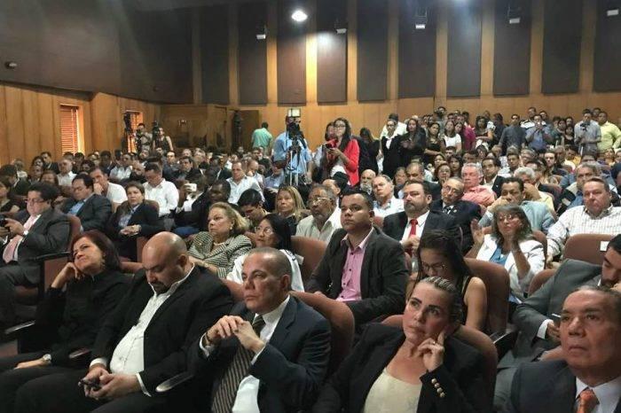 AN sesionó en el Zulia y convocó una marcha contra los apagones este 26J