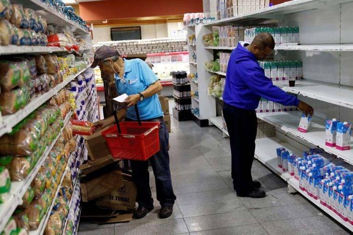 Nuevo salario solo cubre el 26,84% de la Canasta Alimentaria Familiar de julio