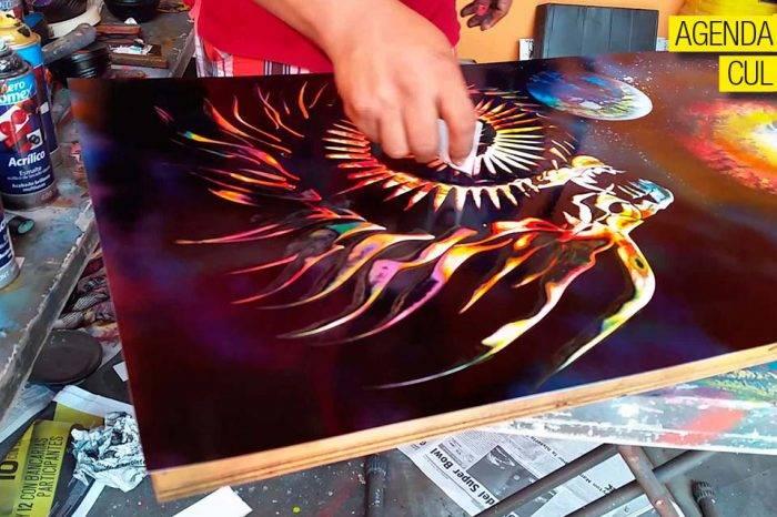 AGENDACUL | Música y arte para alegrar tu fin de semana