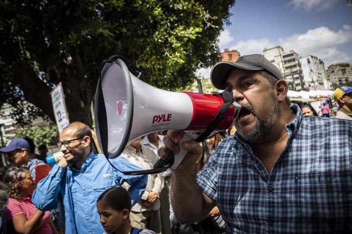 Inaesin denuncia que paquetazo rojo atenta contra los derechos laborales