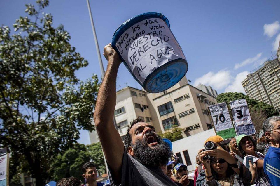 En 2020 protestas por servicios públicos irán en aumento y con más organización social
