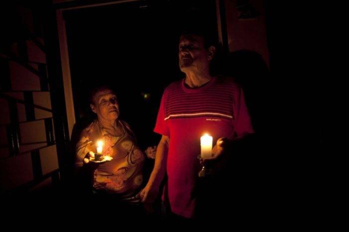 Maracaibo en penumbras desde madrugada del viernes por supuesto sabotaje