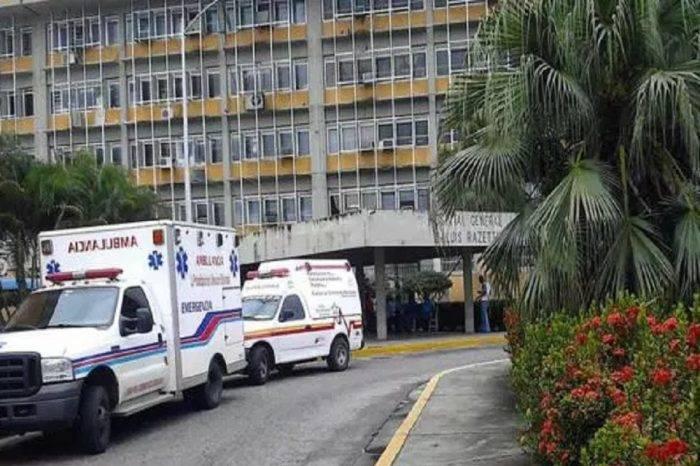 Denuncian que el 88% de los ascensores de cuatro hospitales en Caracas están dañados