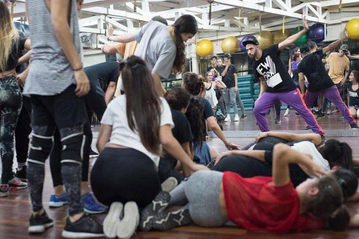 Venezuela sueña bailando en el World of Dance Qualifier Panamá