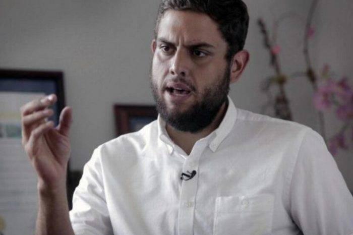 Internacional Socialista juvenil condena detención del diputado Requesens