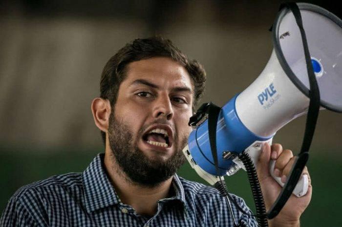 Varias ONG denunciaron detención contra Requesens