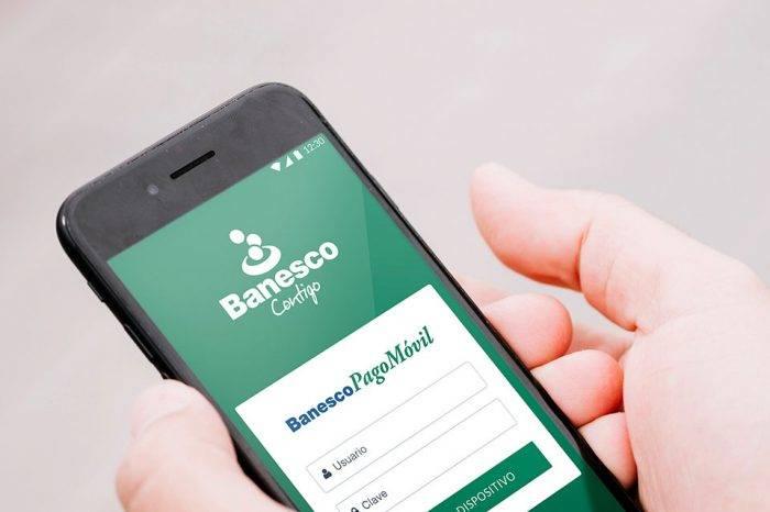 Banesco aumenta límite diario de pagos a través de la plataforma PagoMóvil