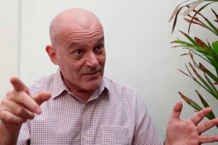 Feliciano Reyna: Se necesita con urgencia que Programa Mundial de Alimentos entre al país