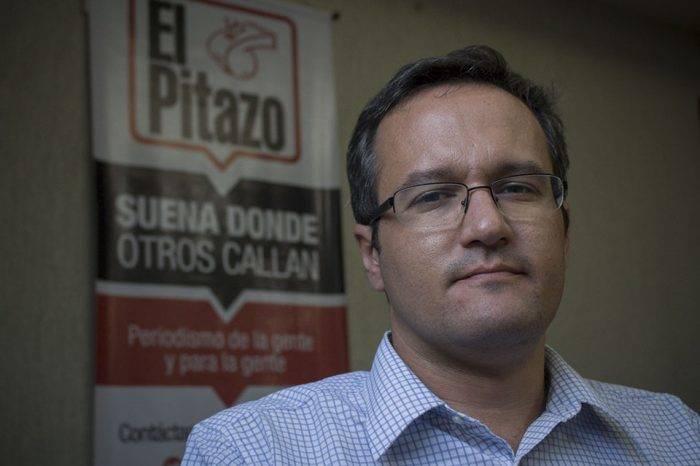 Del Pino: ANC no puede autorizar allanamiento de inmunidad a diputados