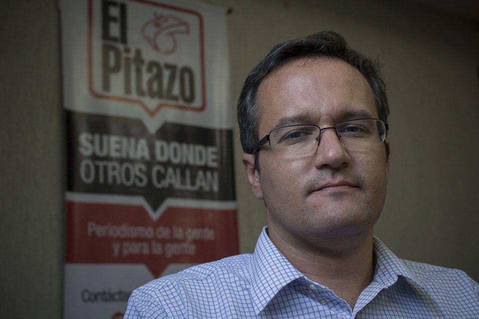 Pedro Afonso del Pino