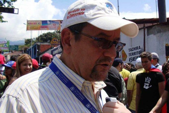 Universidades en Táchira alertan que el carnet de la patria propicia división del país