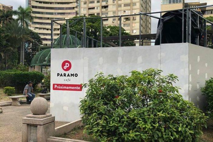 Espacio Público pide rendición de cuentas a alcalde de Chacao por Páramo Café