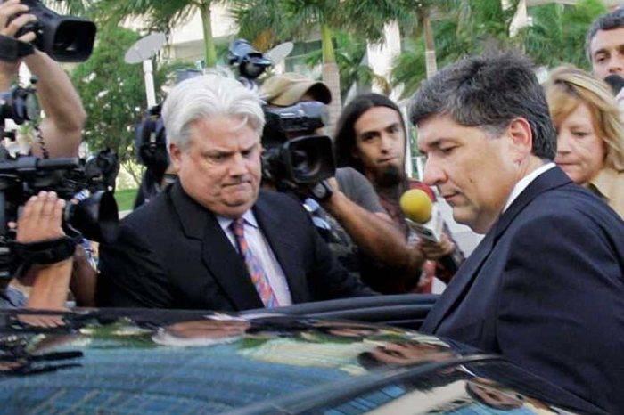 Justicia argentina reabre proceso por la valija de Antonini Wilson