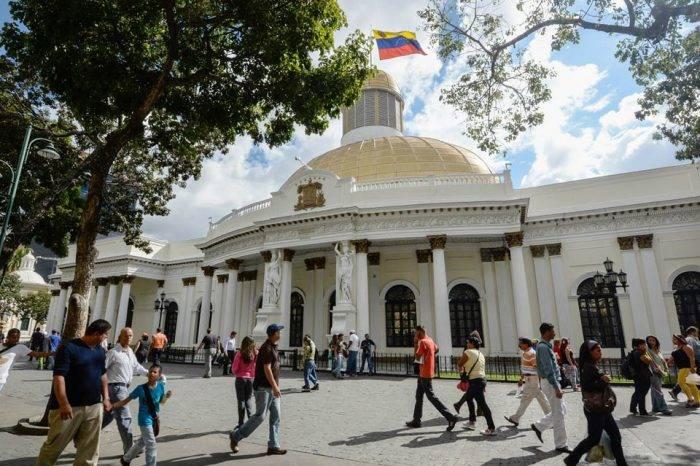 Parlamento venezolano reiterará a China que préstamos a Maduro son ilegales