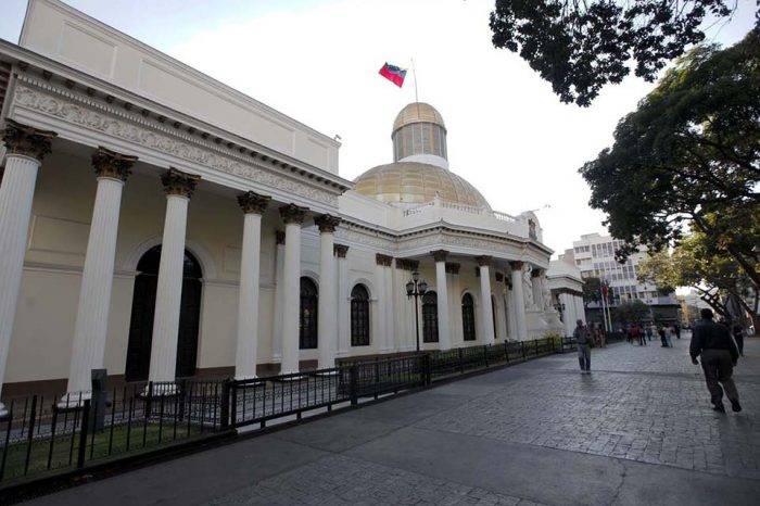 Asamblea Nacional denunció violación del debido proceso en caso Juan Requesens