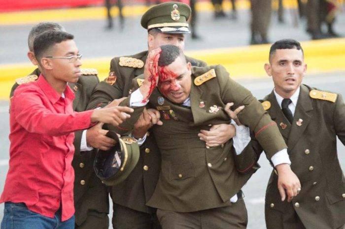 """Las impresiones sobre el """"atentado"""" a Nicolás Maduro están cruzadas"""
