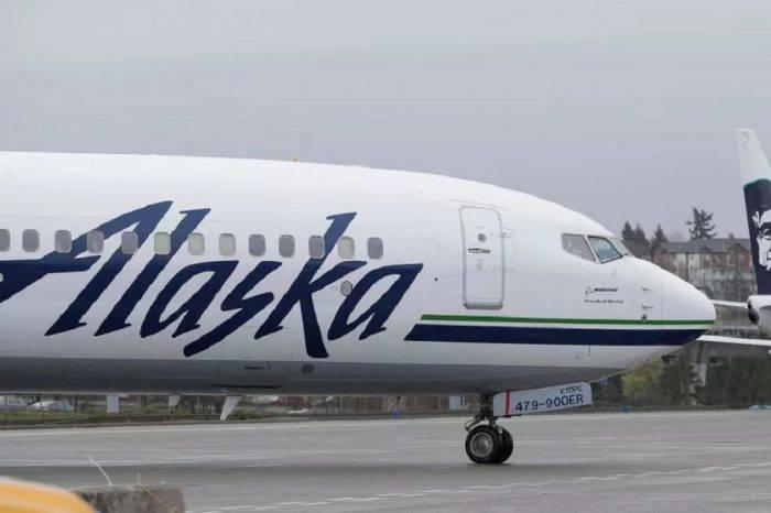 Trabajador de aerolínea estadounidense robó un avión para suicidarse