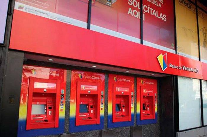 """Reconversión monetaria """"cierra"""" bancos el próximo viernes 17"""