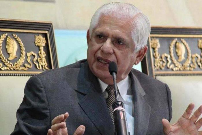 """Omar Barboza: El Gobierno maneja Venezuela como """"una hacienda"""" en la época de Gómez"""