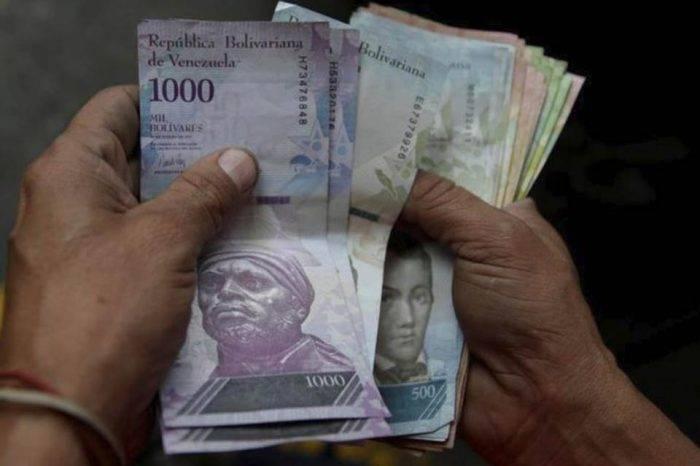 La hiperinflación en Zimbabue, un desventurado ejemplo para Venezuela