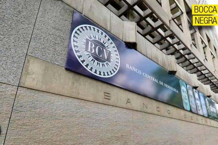 Bozal para el Banco Central, por Simón Boccanegra