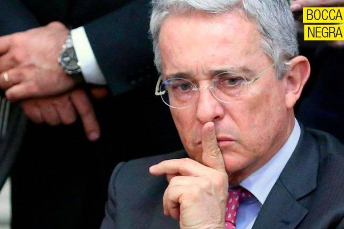 Uribe puso out a Ego Chávez, por Simón Boccanegra