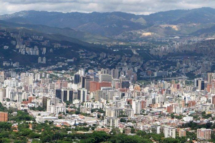 Renovación urbana, por Marco Negrón