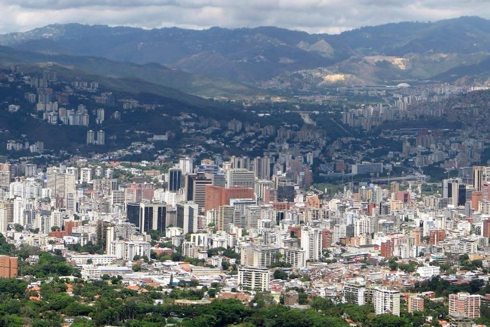 Caracas. Foto: Revista SIC-Centro Gumilla