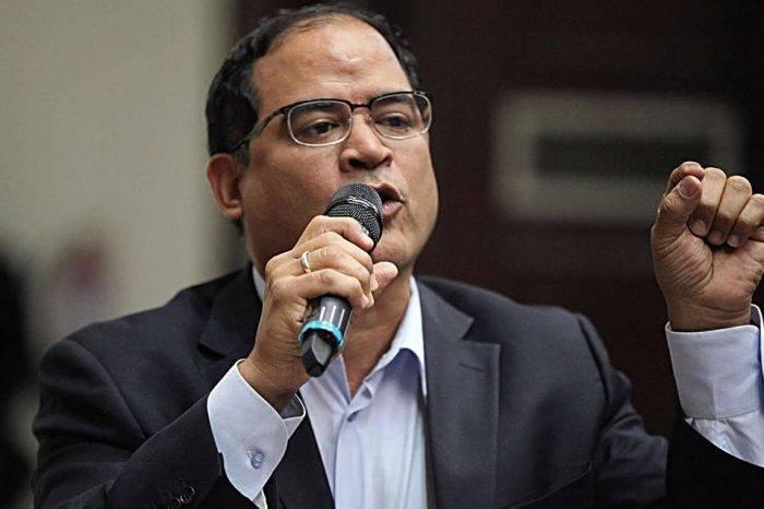 Diputado Valero asegura que 2018 cerrará con más del 10% de venezolanos fuera del país