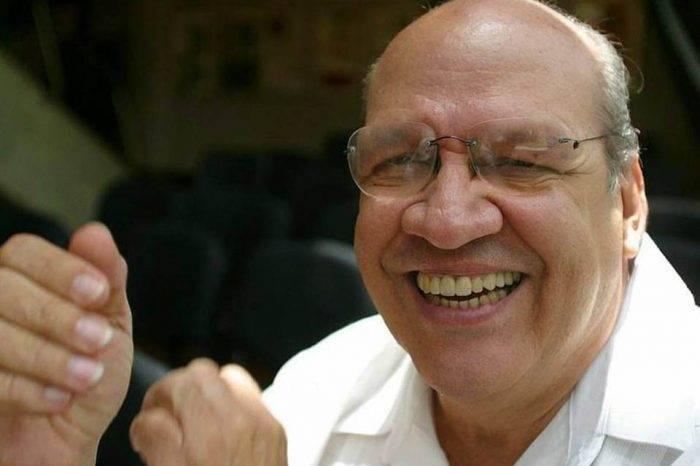 Fallece humorista venezolano Cayito Aponte