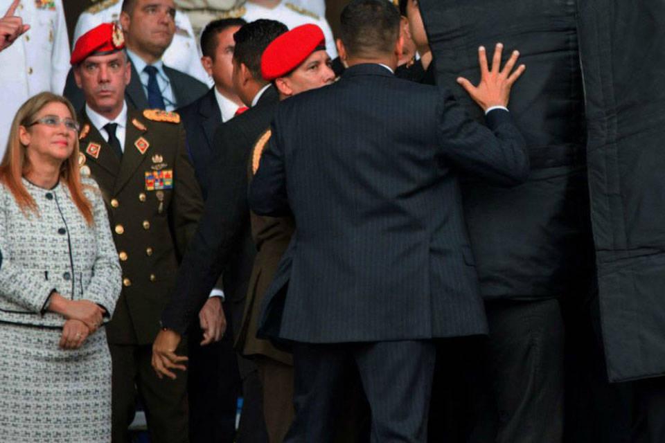 Cilia Flores. Foto: El Diario de Coahuila