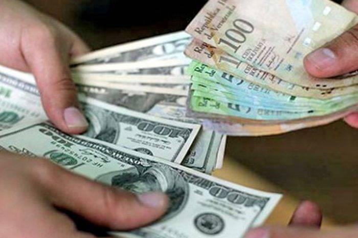 Zulia es la región del país donde más se transa con moneda extranjera