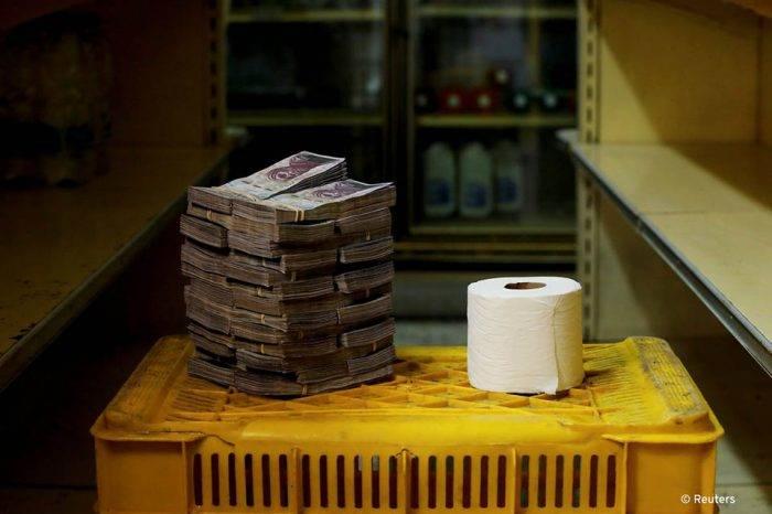 "Recomiendan frenar hiperinflación antes de que ""hueco fiscal"" supere 20% del PIB"