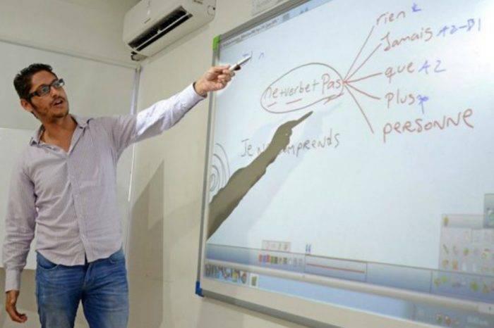 La Alianza Francesa y la UCV ofrecerán diplomado para educadores