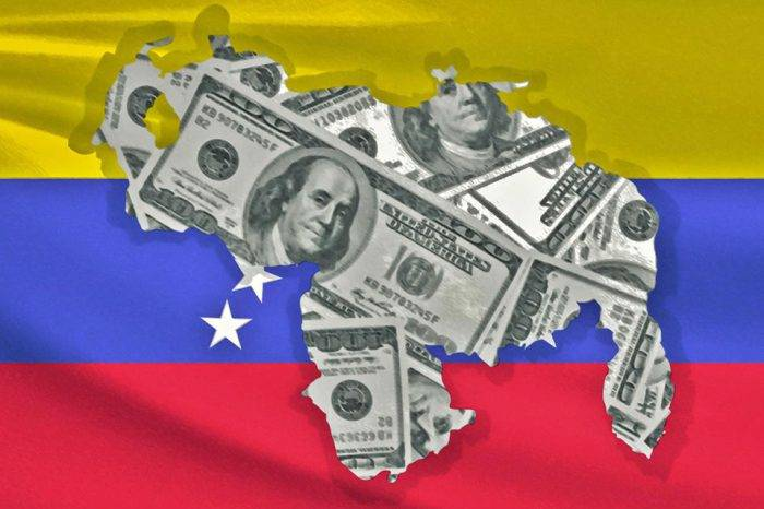 Venezuela dejó de percibir $18.000 millones en ingresos petroleros en 2018