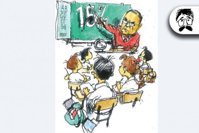 La mala educación, por Teodoro Petkoff