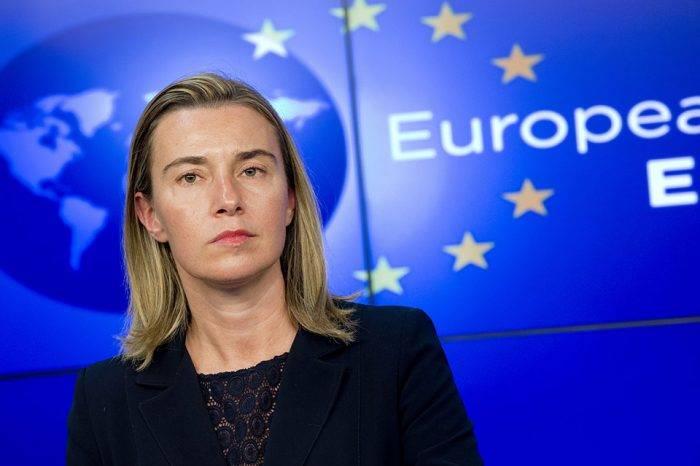"Unión Europea incrementará ""compromiso diplomático"" con países vecinos de Venezuela"