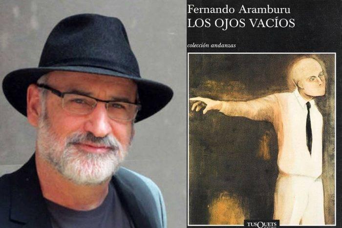 Los Ojos Vacíos de Fernando Aramburu, por Fernando Mires