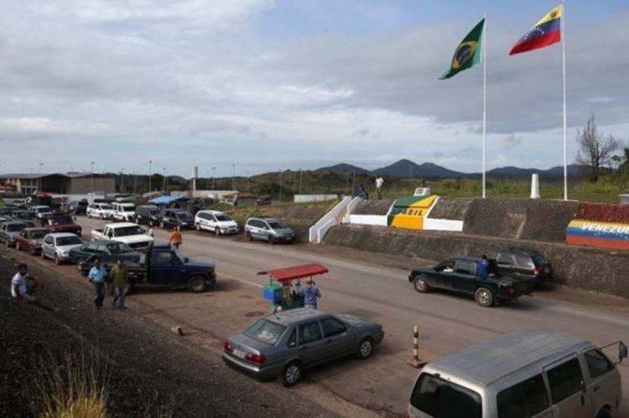 """Tribunal Supremo de Brasil """"echa para atrás"""" cierre de frontera en estado de Roraima"""