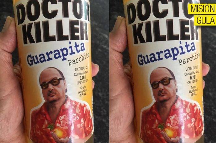 La verdad del médico asesino, por Miro Popic