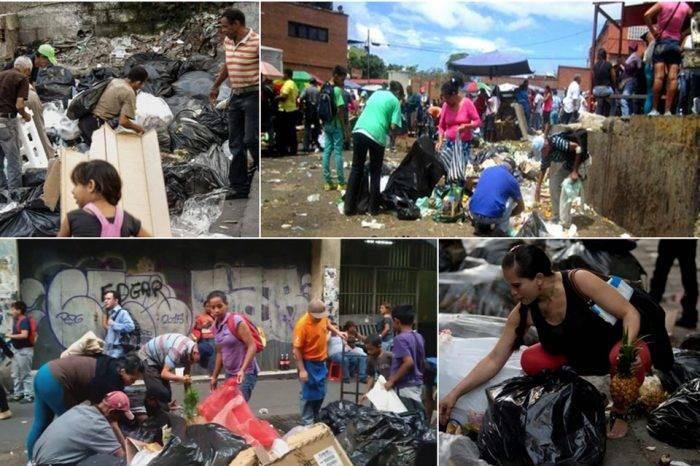 Hecatombe en Venezuela, por Fernando Luis Egaña