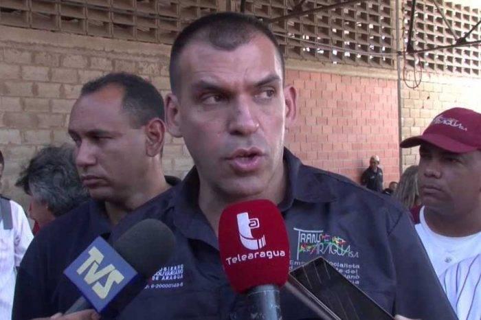 Ministro Abreu: se deberá ir al Censo Nacional de Transporte a pesar del registro online